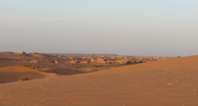 La dignidad y el desierto