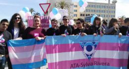 """""""Una ley LGTBI es necesaria pero insuficiente para las personas trans"""""""