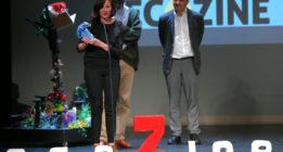 EcoZine otorga a 'El Remolino' el premio al Mejor Documental Largo Internacional