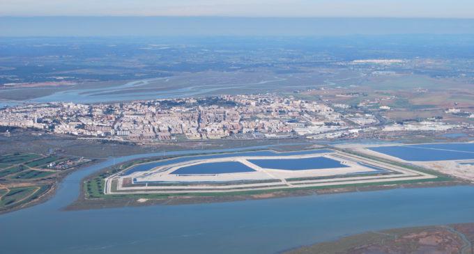 Los fosfoyesos de Huelva: el polvorín del que todo el mundo está avisado
