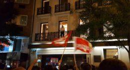 Pedro Sánchez recupera la secretaría general del PSOE con más del 50% de los votos