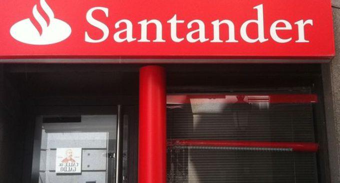 Imputados varios directivos del Santander y BNP por supuesto blanqueo de capitales