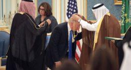 El negacionismo climático de Donald Trump aviva la llama de la resistencia social
