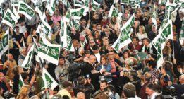 Susana Díaz: nostalgia del viejo PSOE
