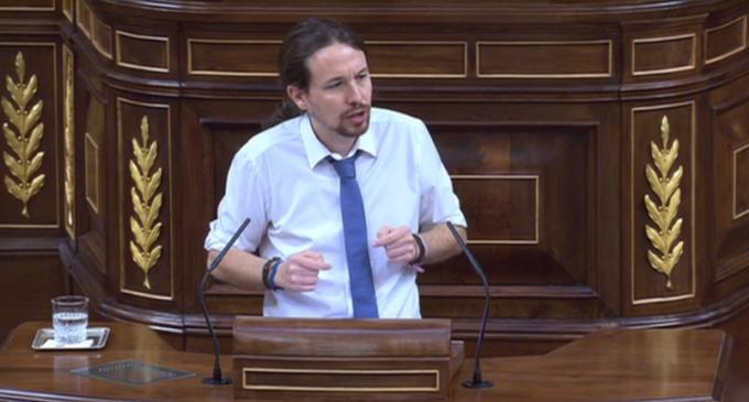 El PSOE y Podemos inician un cortejo desconfiado