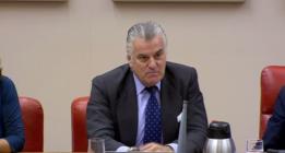 [VÍDEO] El lapsus de Bárcenas con la caja B del Partido Popular