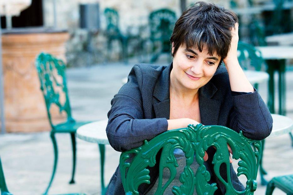 La economista Carmen Castro García publica 'Políticas para la igualdad'. REMEDIOS MÁLVAREZ