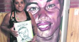 """La lucha de Angélica Urquiza contra la impunidad del """"gatillo fácil"""""""