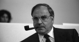 Helmut Kohl contra los economistas