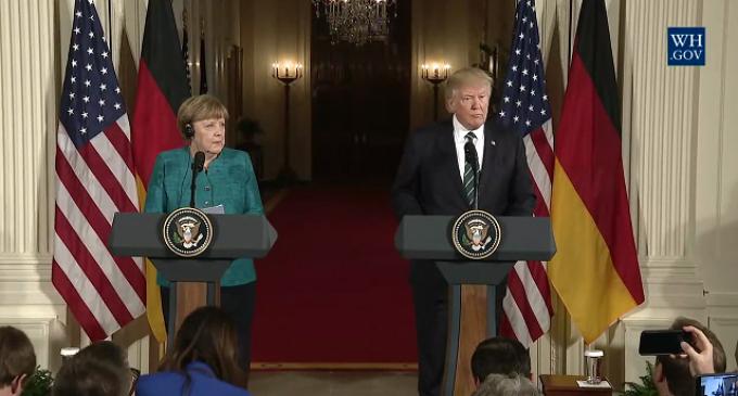 Europa teme la reforma fiscal de Trump