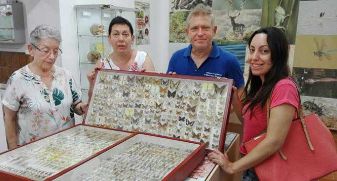 El museo que cerró Rita Barberá y renació en un pueblo de izquierdas