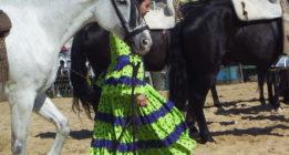Diez caballos muertos en El Rocío