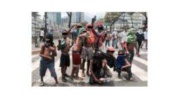 Comentarios al reportaje sobre Venezuela de la periodista Natalia Viana de Agencia Pública
