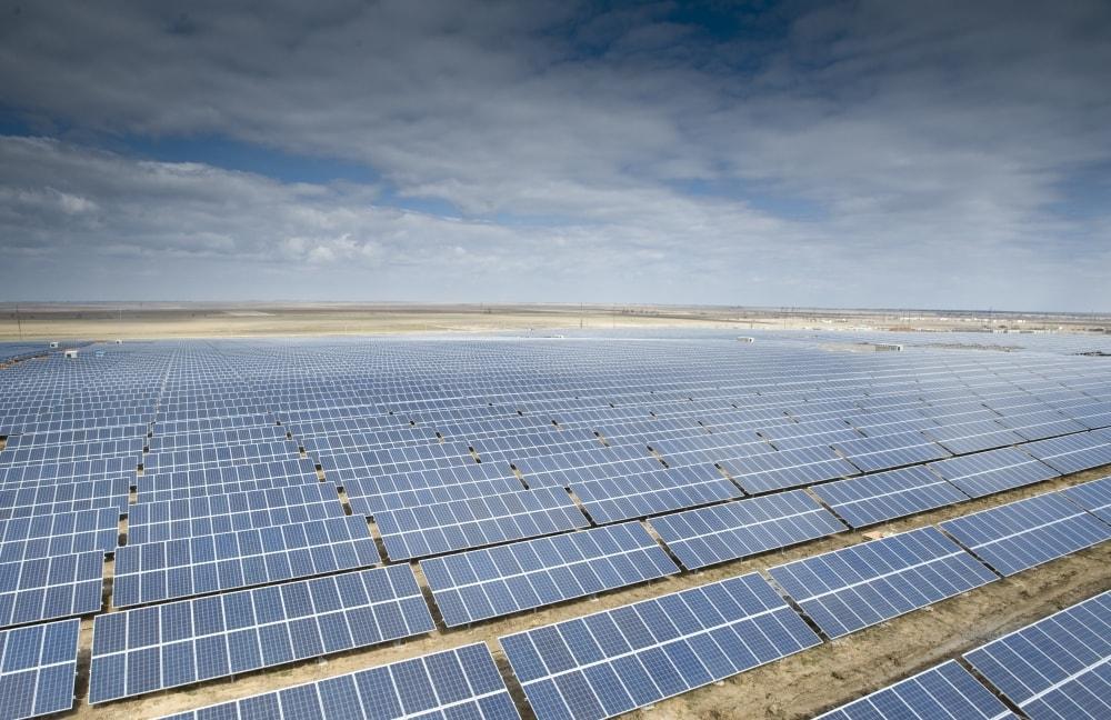 Paneles solares fotovoltaicos. FOTO: ACTIV SOLAR.