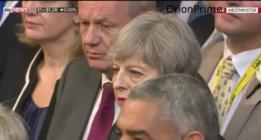 La agenda de Theresa May