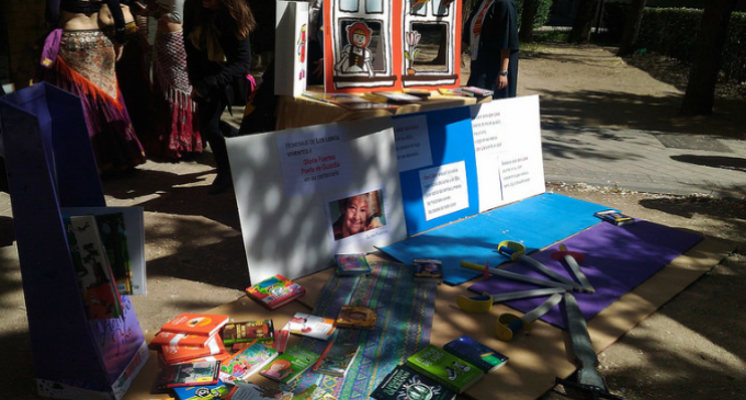 SOS en Manoteras: nos quieren desahuciar