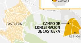 ¿Sabes cuánto nos costó hacer la ruta del campo de concentración de Castuera?