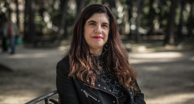 """Luciana Peker: """"Se condena a las mujeres que desean"""""""