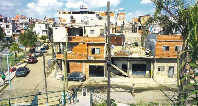 Las villas de Buenos Aires buscan la legalización