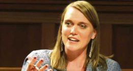 """Kelsey Davenport: """"Se ha destruido el 90% de los arsenales químicos"""""""
