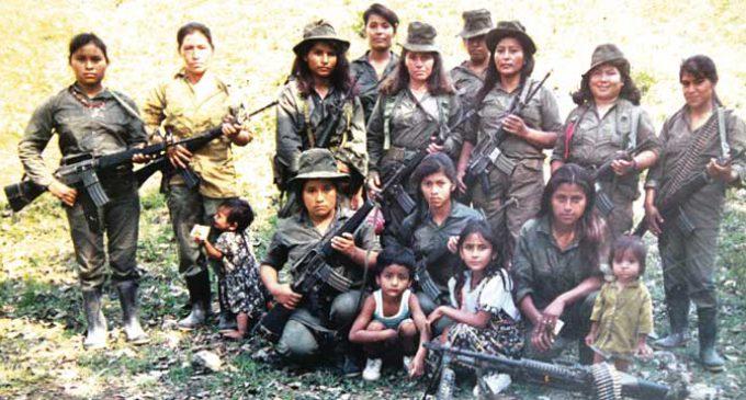 El nuevo horizonte de las exguerrilleras en Guatemala