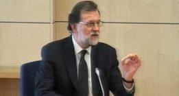 La declaración impertinente de Rajoy