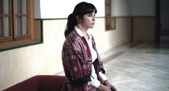 """Teresa Rodríguez: """"La política no existiría sin el amor"""""""