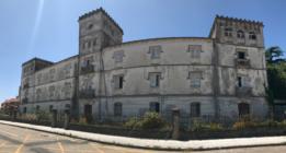 Camposancos, el campo de concentración olvidado de Galicia