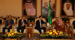 El dinero del wahabismo de Arabia Saudí y Qatar en España (1)