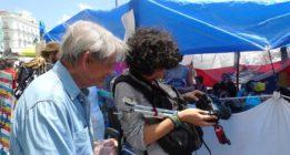 Muere Martín Patino, cineasta de la juventud indignada