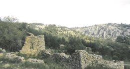 El fortín de los maquis en Els Ports y el Maestrat