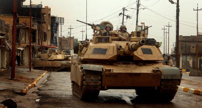 """Oxfam: más de 70.000 civiles en """"situación crítica"""" en el bastión de DAESH en Iraq"""
