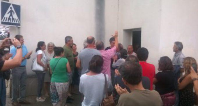 Ecologistas en Acción denuncia un montaje en la detención de un histórico activista en Cádiz
