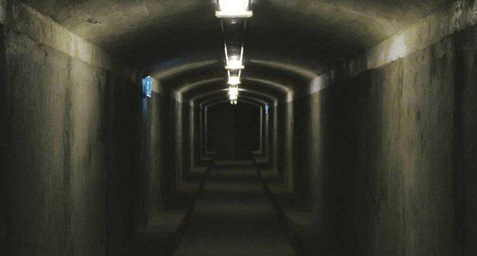 Los refugios subterráneos de Almería