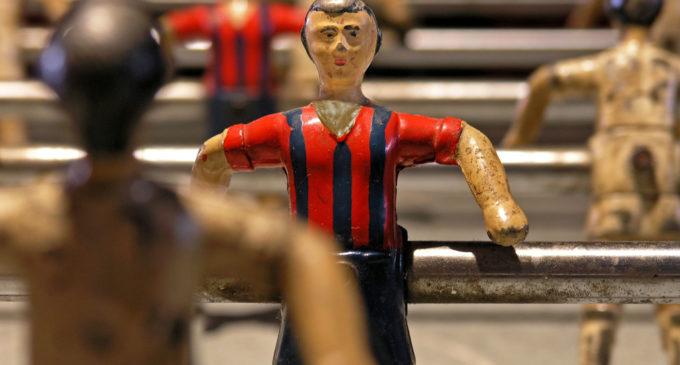 Ser del Barça fuera de Cataluña, un fragmento