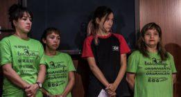 #SOSkellys, el enésimo llamamiento contra la precariedad en la hostelería