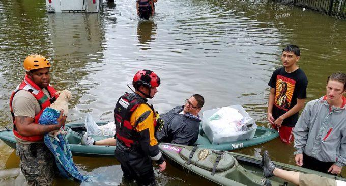 Huracán Harvey: de desastre natural a catástrofe humana