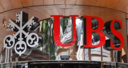 El controvertido banco suizo UBS plantea mudarse a Madrid