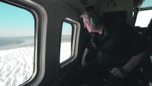 Fotograma del nuevo documental de Al Gore.