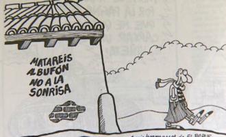 El día que volaron nuestro Charlie Hebdo