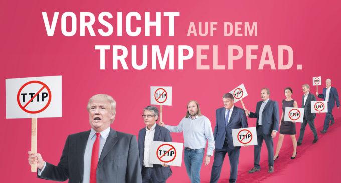 La difamación: la nueva estrategia de los 'lobbies' contra los detractores del TTIP