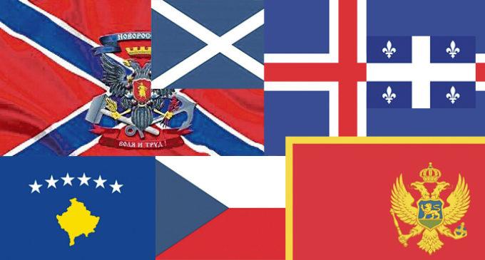 Procesos y modelos de referéndum: de Montenegro a Escocia