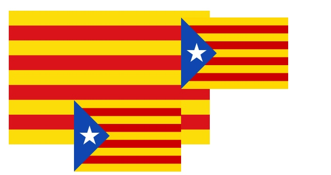 cataluña 1-0 referéndum