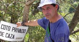 Sobreseída la causa contra el histórico ecologista Juan Clavero