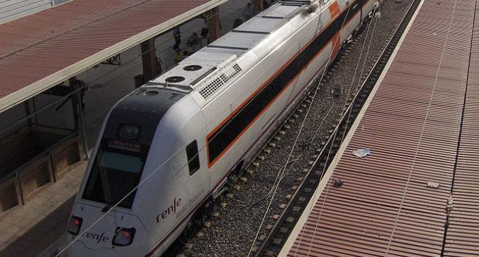 Sevilla-Almería: el tren de los pobres