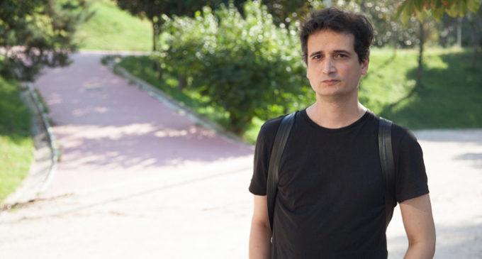 "Raúl Sánchez: ""Hay que celebrar un referéndum por sentido común"""