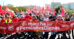 9-0: la negociación sobre las pensiones (y el empleo digno) también está pendiente