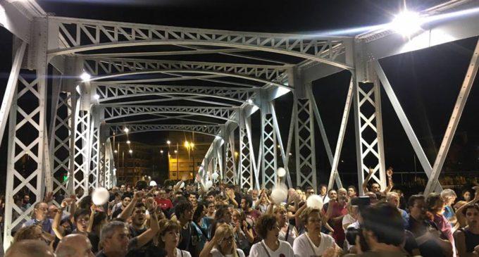 Murcia clama por el soterramiento del AVE