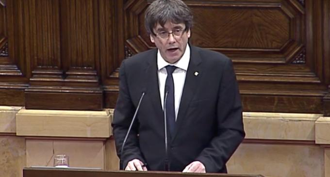 El Gobierno anuncia que el sábado aprobará las medidas para aplicar el 155 en Cataluña