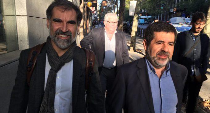 Nada de dar las gracias por el acercamiento de presos políticos